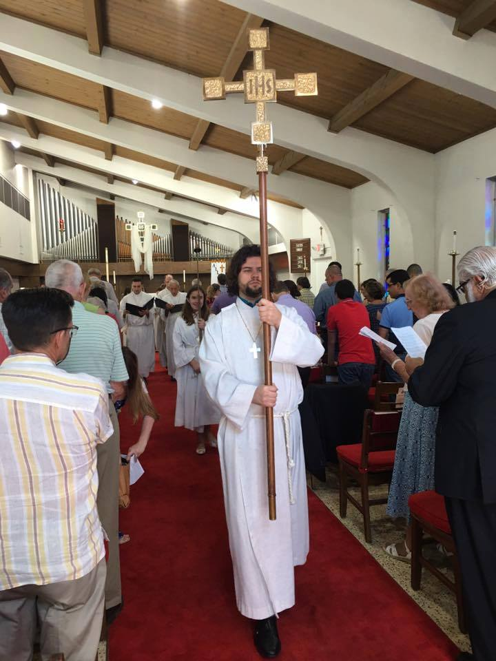 A New RIC Community: St. Mark's Lutheran Church (Coral Gables, FL)