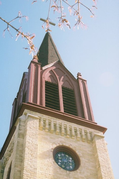 A New RIC Community: Deerfield Lutheran Church (Deerfield, WI)