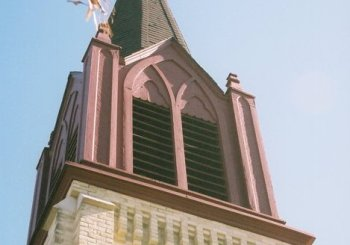 A New RIC Community: Deerfield Lutheran Church (Deerfield, WI)