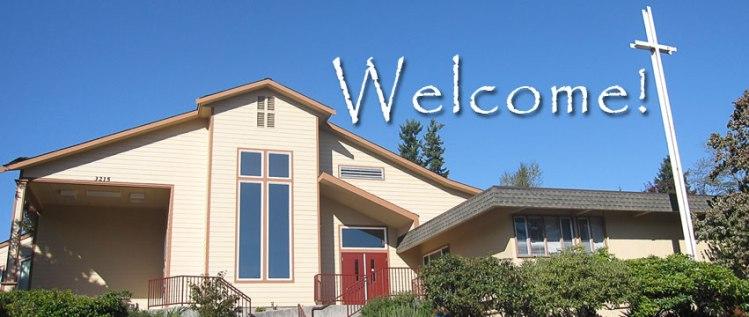 A New RIC Community: Gloria Dei Lutheran Church (Lynnwood, WA)