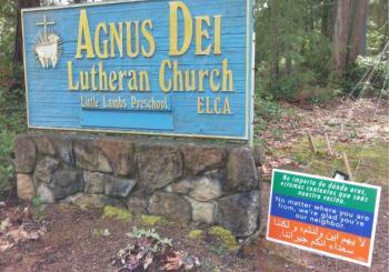 A New RIC Community: Agnus Dei Lutheran Church (Gig Harbor, WA)