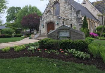 A New RIC Community: Ascension Lutheran Church (Riverside, IL)
