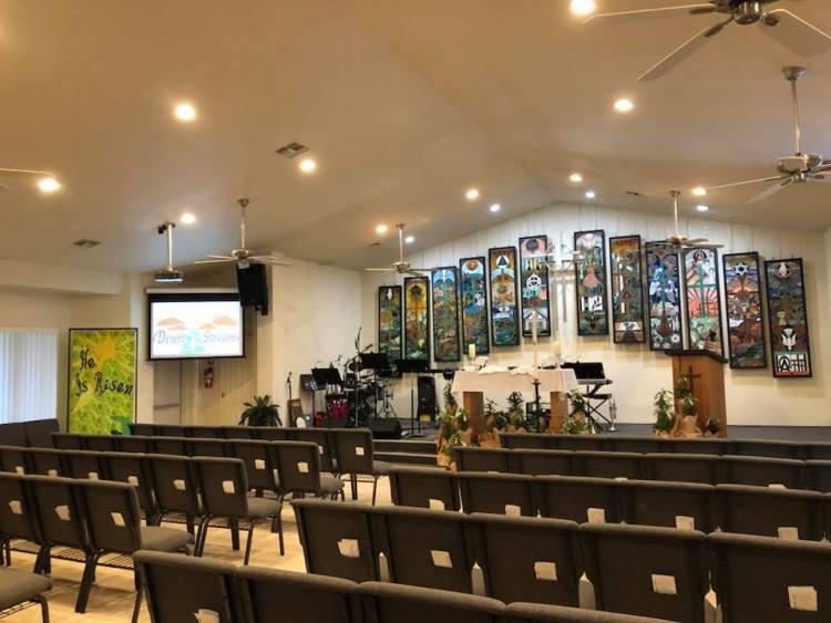 A New RIC Community: Desert Streams Lutheran Church (Waddell, AZ)