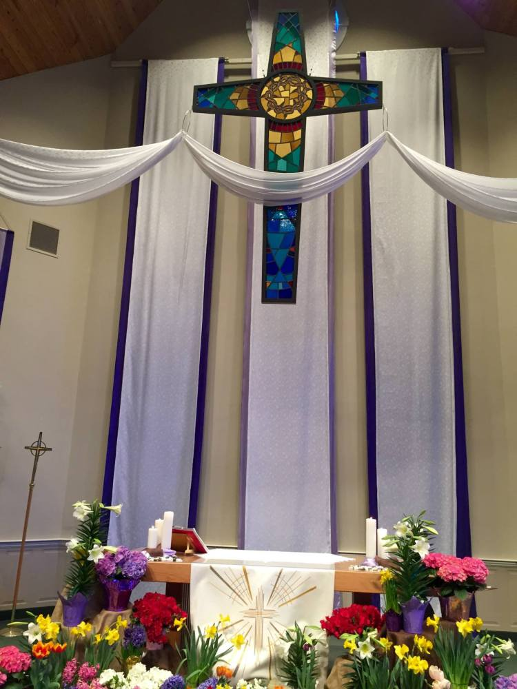 A New RIC Community: Hope Lutheran Church (Farmington Hills, MI)