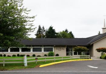 A New RIC Community: Lutheran Church of Christ the King (Tacoma, WA)