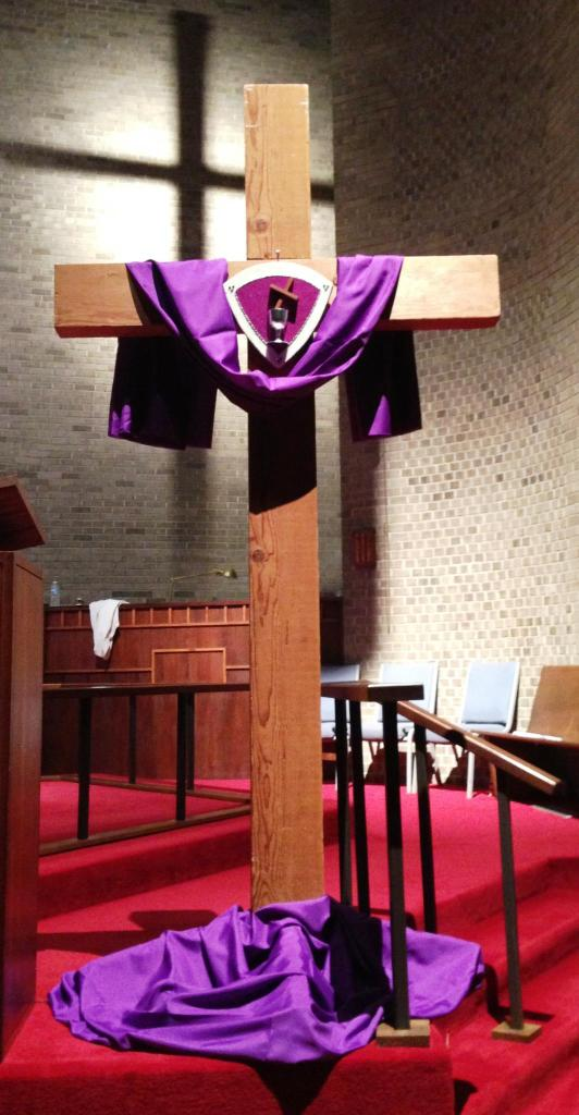 A New RIC Community: Christ the King Lutheran Church (Cary, NC)