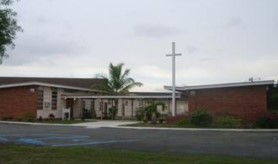 A New RIC Community: St. Timothy Lutheran Church (Miami Gardens, FL)