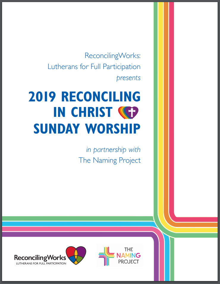 Download RIC Sunday Resources