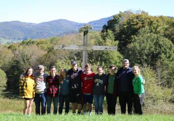 A New RIC Community: Lutheran Students of Appalachian (Boone, NC)