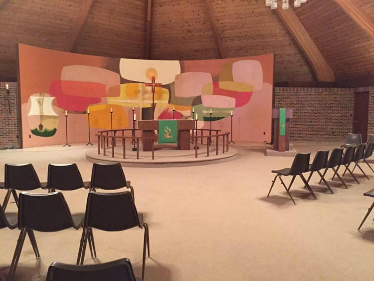 A New RIC Community: Trinity Lutheran Church (Battle Creek, MI)