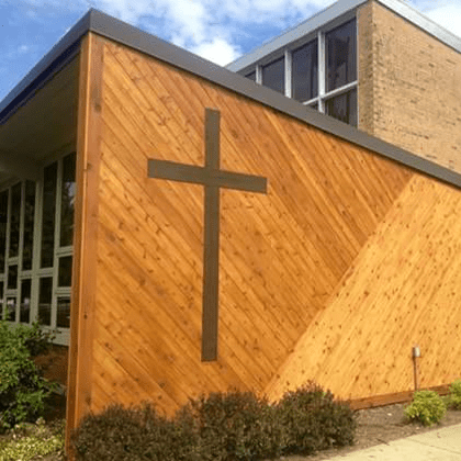 A New RIC Community: Bethlehem Lutheran Church (DeKalb, IL)