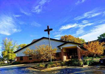 A New RIC Community: Mount Olive Lutheran Church (Rochester, MN)