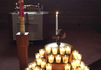 A New RIC Community: Peace Lutheran Church (Waunakee, WI)