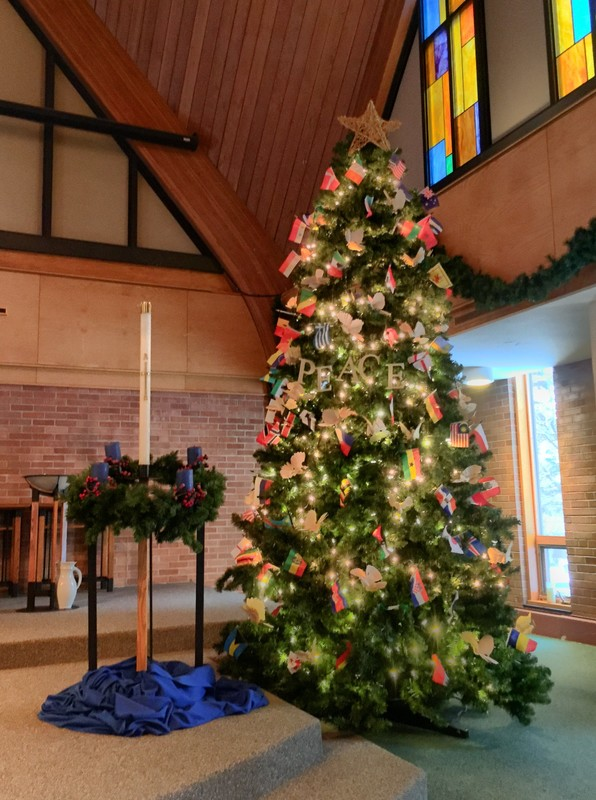 A New RIC Community: St. Timothy Lutheran Church (Saint Paul, MN)