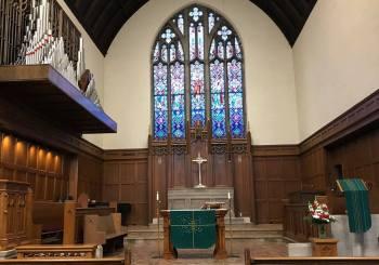 A New RIC Community: St. John's Lutheran Church (Minneapolis, MN)