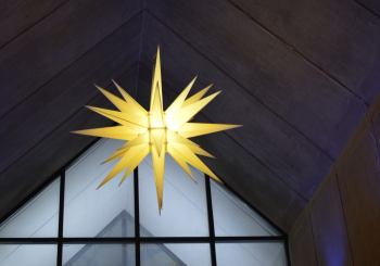 A New RIC Community: Central Lutheran Church (Minneapolis, MN)