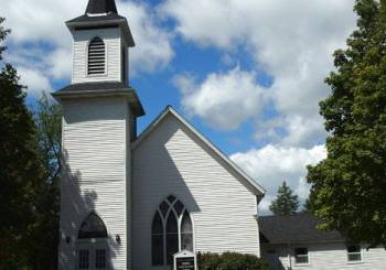 A New RIC Community: First Lutheran Church (Lone Rock, WI)