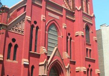 A New RIC Community: St. John's Lutheran Church (Brooklyn, NY)