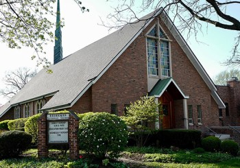 A New RIC Community: Redeemer Lutheran Church (Hinsdale, IL)