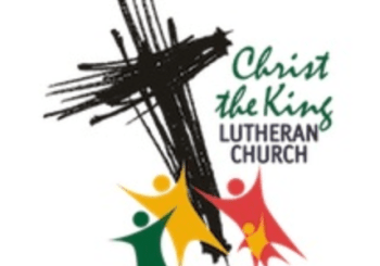 A New RIC Community: Christ the King Lutheran Church (Haltom City, TX)
