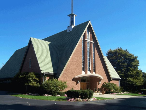 A New RIC Community: Lutheran Church of Our Savior (Dayton, OH)
