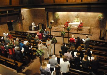 A New RIC Community: Advent Lutheran Church (Wyckoff, NJ)
