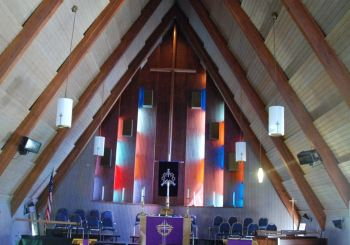 A New RIC Community: Ascension Lutheran Church (San Diego, CA)