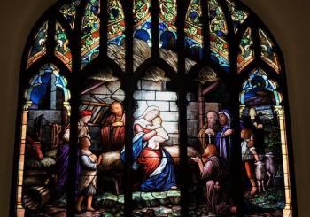 A New RIC Community: Saint Peter's Lutheran Church (Shepherdstown, WV)