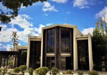 A New RIC Community: Shepherd of the Valley Lutheran Church (West Hills, CA)