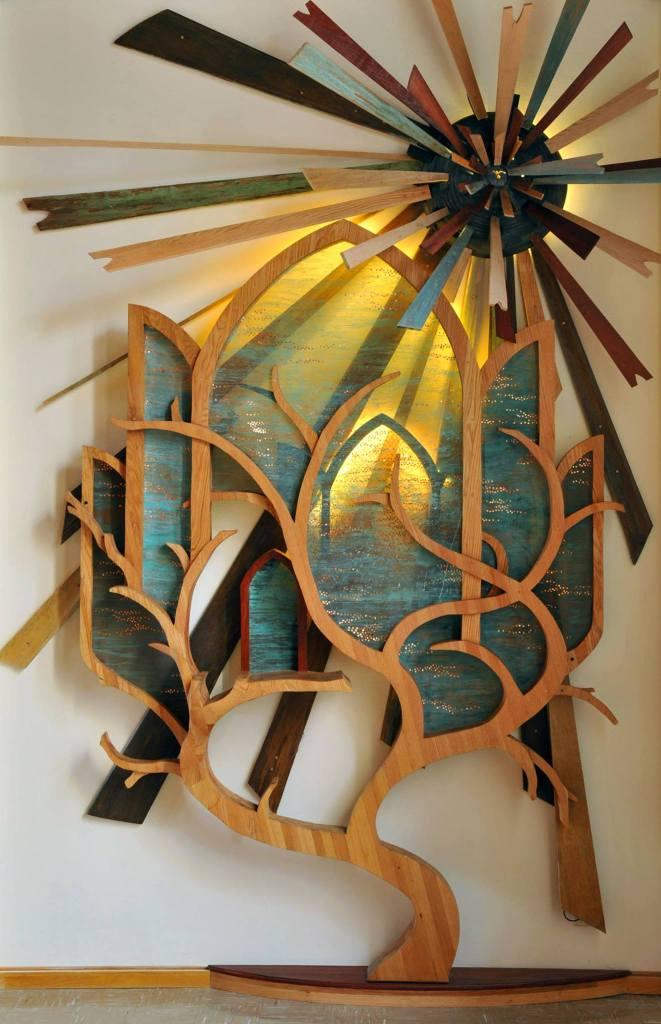 A New RIC Community: Faith Lutheran Church (Seattle, WA)