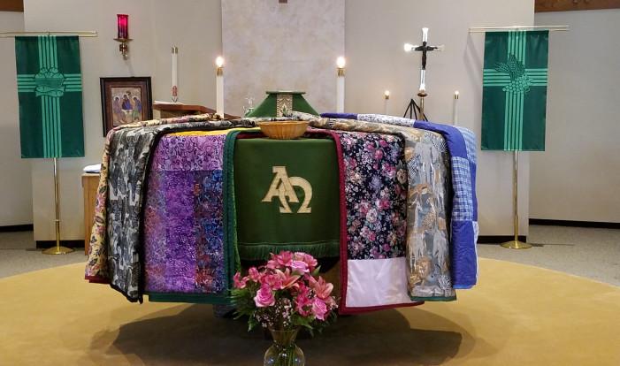 A New RIC Community: Lutheran Church of the Resurrection (Mount Kisco, NY)