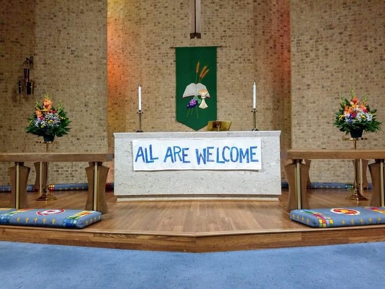 A New RIC Community: St. Luke's Lutheran Church (Richardson, TX)