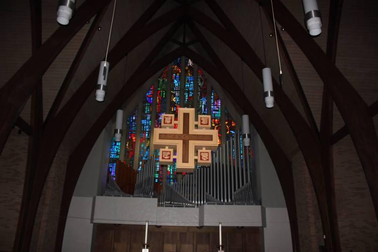 A New RIC Community: Faith Lutheran Church (Fairlawn, OH)