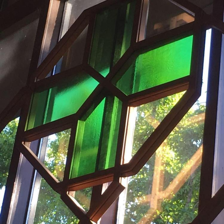 A New RIC Community: Resurrection Lutheran Church (Portland, OR)