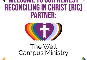 A New RIC Community: The Well Campus Ministry (Blacksburg, VA)