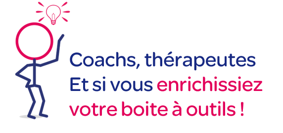 coach therapeute boite a outils