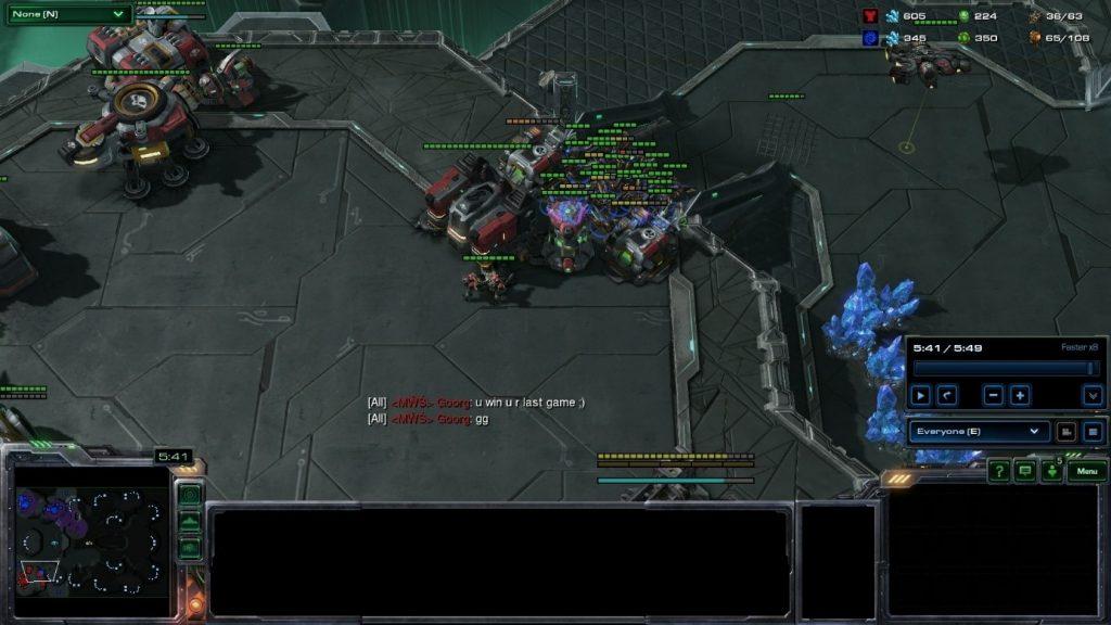 Att sluta spela - sista matchen