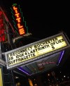 Rochester Street Films at The Little Theatre. Thursday, November 19, 2015.