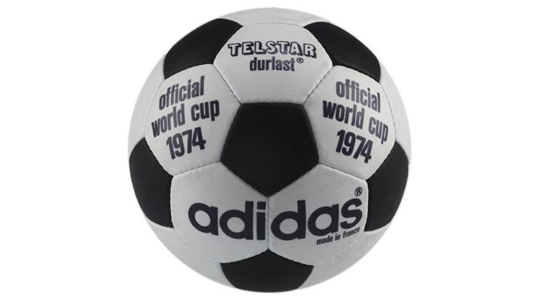 Balón de Alemania 74