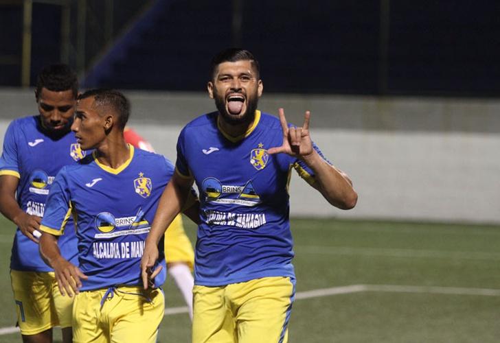 TWITTER @MANAGUA_FC