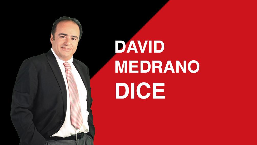 César Ramos and VAR perpetrators punished by El Clásico – David Medrano