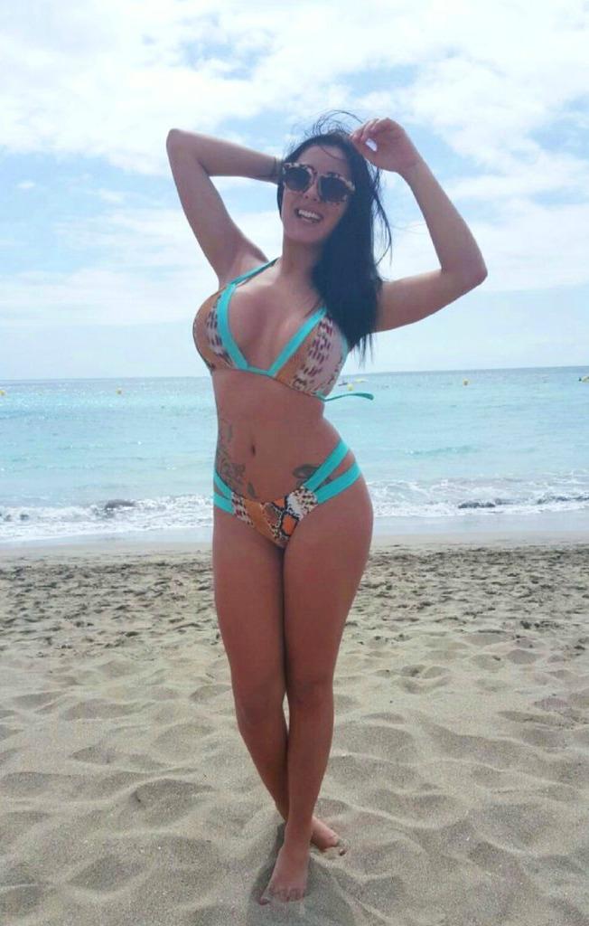 Lorena De Souza Ngel Que Deslumbra RCORD
