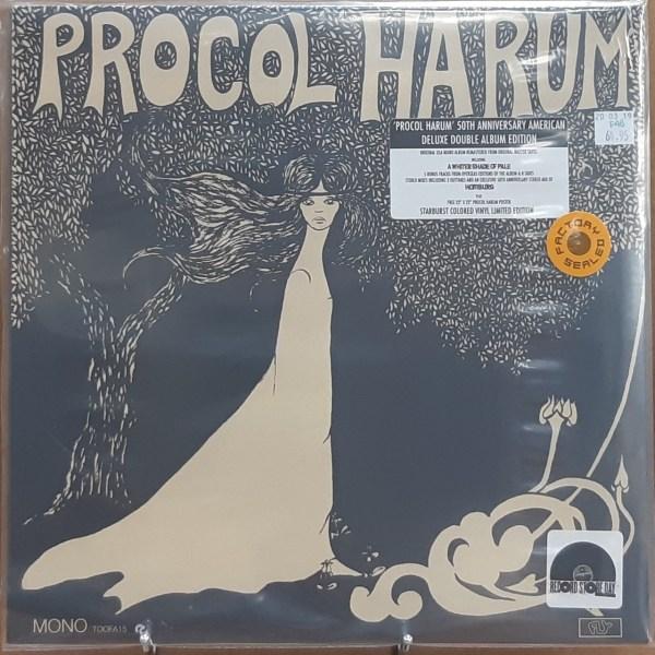 "PROCOL HARUM - ""Procol Harum"" - SEALED"