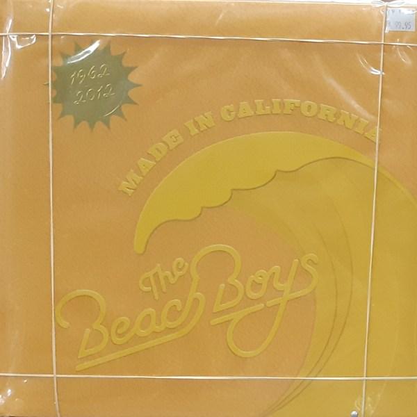 "BEACH BOYS, THE - ""Made In California"" - 6xCD BOOK SET"