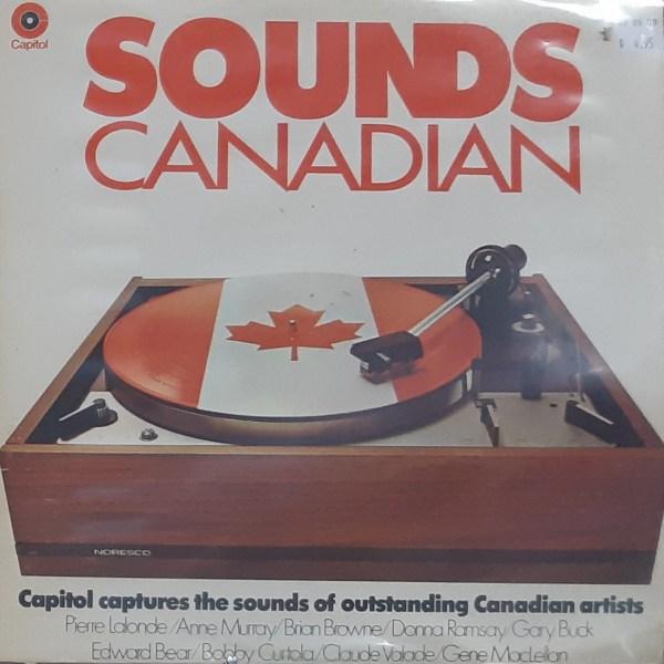 SOUNDS CANADIAN - Various Artists