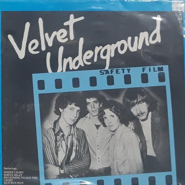 VELVET UNDERGROUND - Rare UK Compilation, Vintage LP