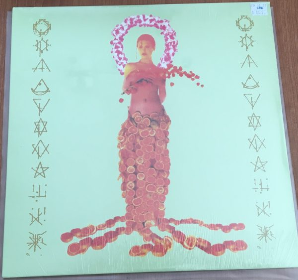 "PORNO FOR PYROS - ""Good God's Urge"" - New LP Sealed"