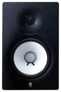yamaha hs80m studio monitor