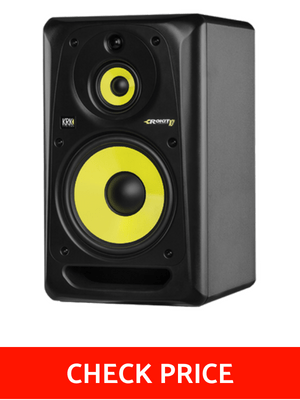 KRK Rokit 10-3 G3 review