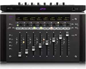 avid artist mix control surface for your DAW